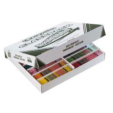 Crayola Twistables Crayons Classpack X240
