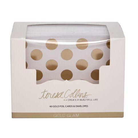 Teresa Collins Box of Cards