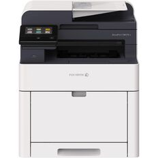Fuji Xerox Docuprint CM315Z A4 Colour Laser Multifunction White