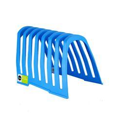 Impact Step File Blue