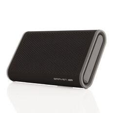 Braven 405 Portable Wireless Speaker Black