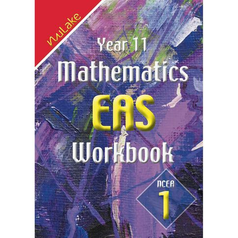 Nulake Year 11 Mathematics Workbook