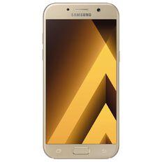 2degrees Samsung Galaxy A5 2017 Gold