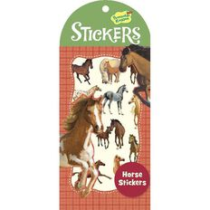 Peaceable Kingdom Stickers Horse