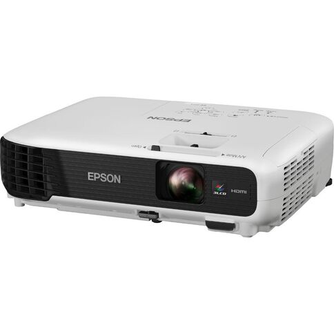 Epson EB-X130 Projector White