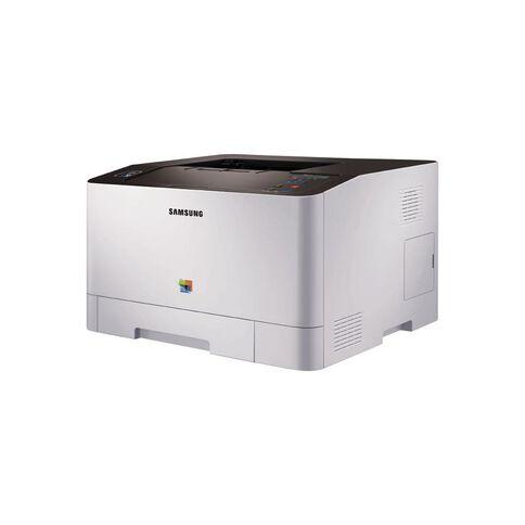 Samsung Sl-C1810W Colour Laser Printer