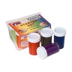 Fas Textile Ink Starter Set- #2