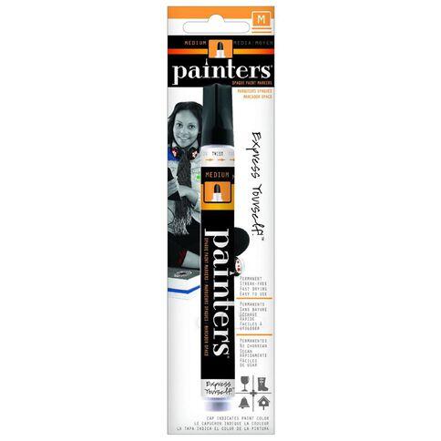 Painters Markers Medium Assorted