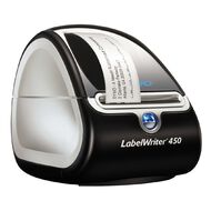 LW450 Label Writer Black