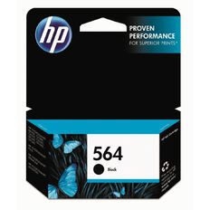 HP Ink Cartridge 564 Black