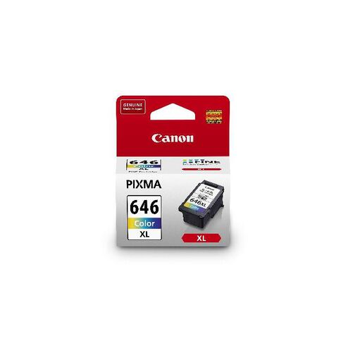 Canon Ink Cartridge CL646XL