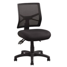 Advance Air Chair Black