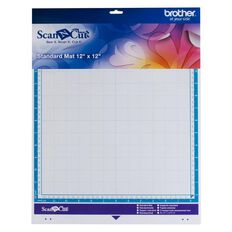 Brother Scan N Cut Standard Mat White