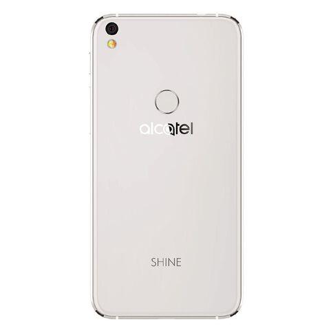 Spark Alcatel Shine Lite White