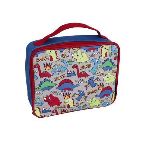Fs Dino Lunch Bag