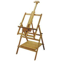 Jasart Watercolour Easel
