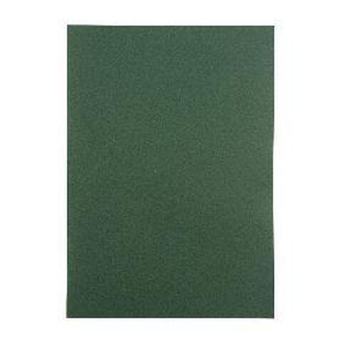 Tasman Presentation Folder Forest Green