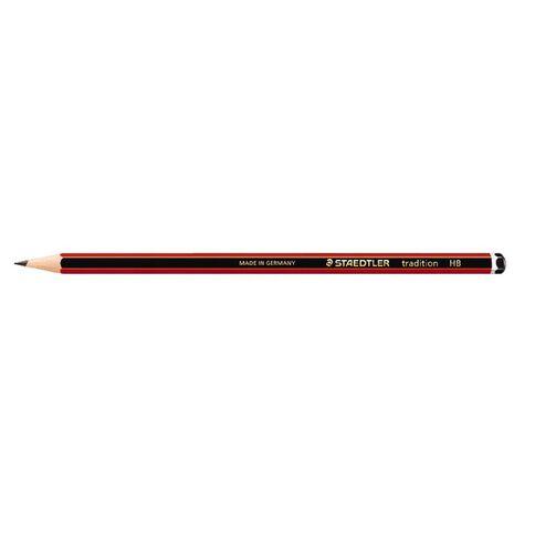 Staedtler Pencil Traditional Hb 12 Pack