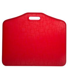 U-Do Art Case Red