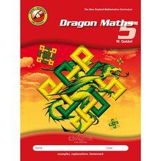 Year 7 Dragon Mathematics 5
