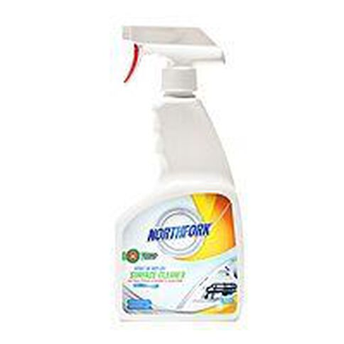 Spray/Wipe Surface Clean 750ml