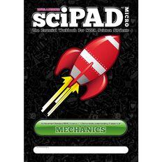 Ncea Year 11 Science Scipad 1.1