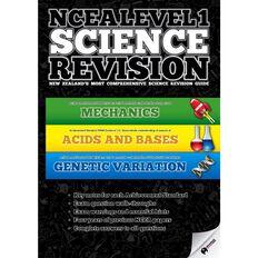 Ncea Year 11 Science Scipad Revision