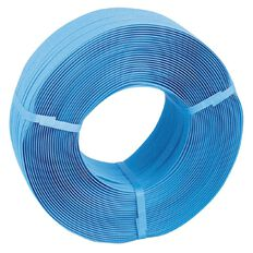 Danband Strapping Hand 12mm x 1000m Blue