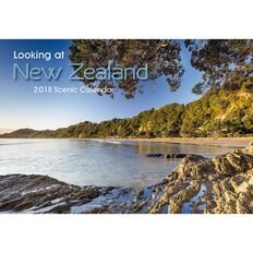 2018 Looking At NZ Booklet