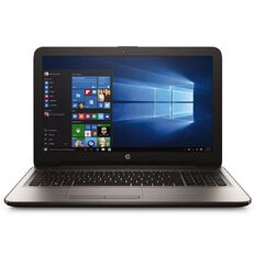 HP 15 inch Laptop 15-Ay058Tu Silver