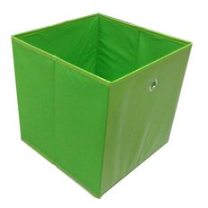 Folding Storage Box Large Green