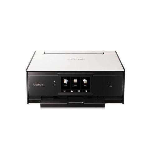 Canon PIXMA TS9060Wh All-in-One Printer