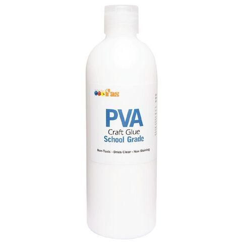 FAS Pva Craft Glue 500ml White