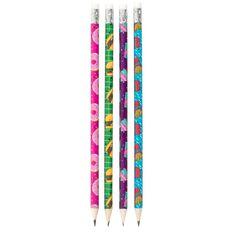 Kookie Pencil 4 Pack