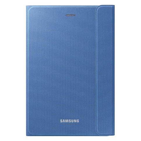 Samsung Tab A 8 Book Cover Blue