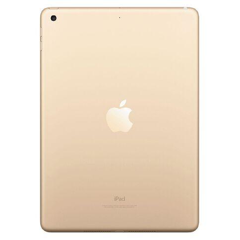 Apple iPad Wi-Fi 32GB Gold