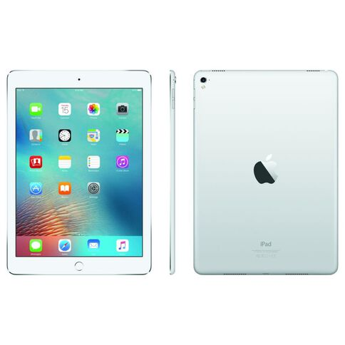 Apple iPad Pro 9.7 Wi-Fi 128GB Silver