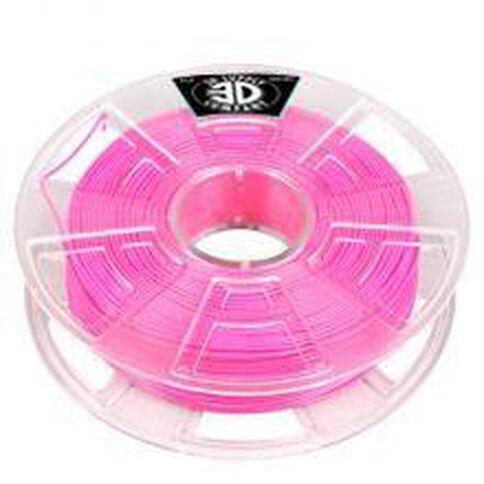 3D Supply Printer Filament For Replicator2 Pink 700G