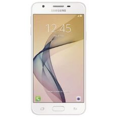 2degrees Samsung Galaxy J5 Prime Locked Gold