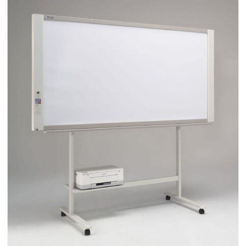 Plus Electronic Copyboard N20W With Stand & Printer