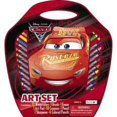Cars 3 Large Character Art