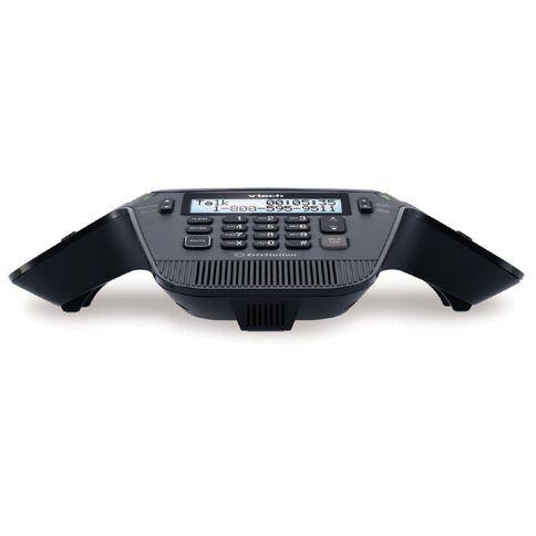 Vtech Vcs704A Conference Phone Black