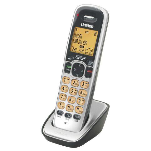 Uniden Dect3005 Extra Handset