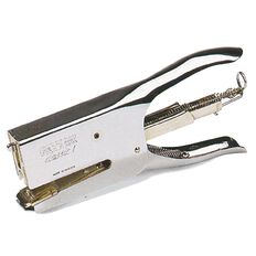 Rapid Stapler Classic 1 Plier Silver