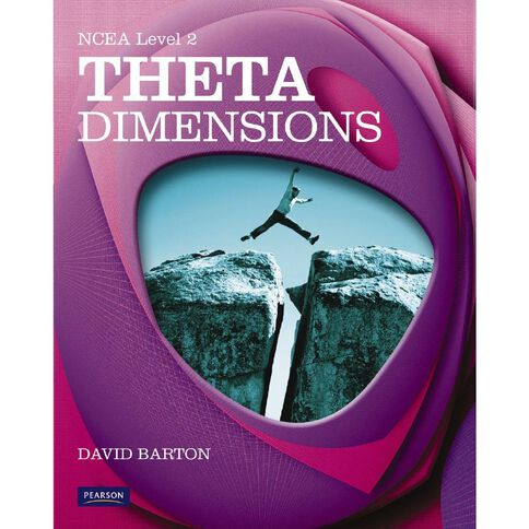 Ncea Year 12 Theta Dimensions Mathematics Textbook