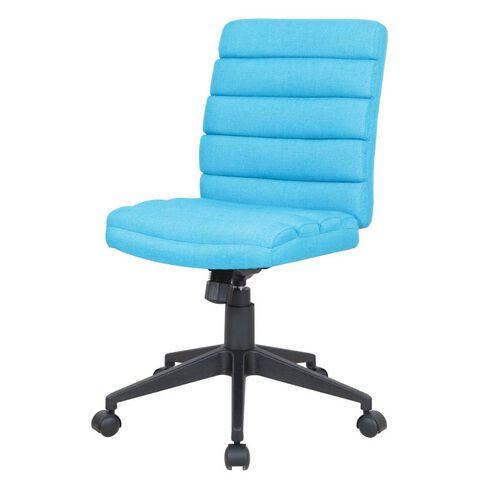 Workspace Luca Chair Bright Blue