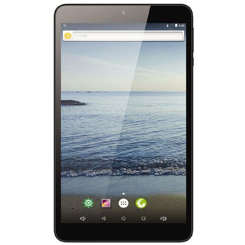 H+O 8 inch Tablet Black