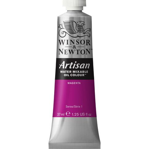 Winsor & Newton Artisan 37ml 380 Magenta