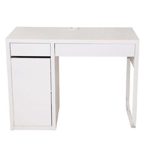 Workspace Moda Ii Desk White