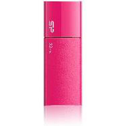 Silicon Power U05 32GB USB Flash Pink